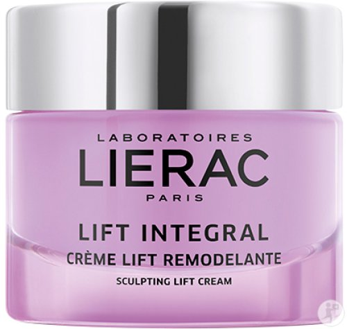 Lierac Lift Integral Modellerende Lift Crème Pot 50ml