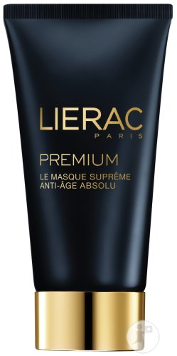Lierac Premium Superieur Masker Absoluut Anti-Ageing Tube 75ml