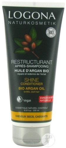 Logona Arganolie Conditioner 200ml