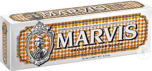 Marvis Tandpasta Orange Blossom Bloom Tube 75ml