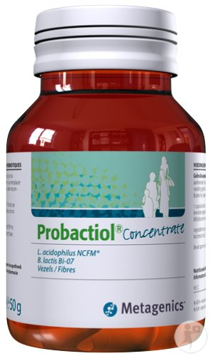 Metagenics Probactiol Concentrate Fles 50g
