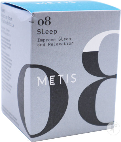 Metis Sleep 08 V-caps 40