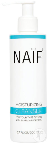 Naif Grown Ups Hydraterende Cleanser