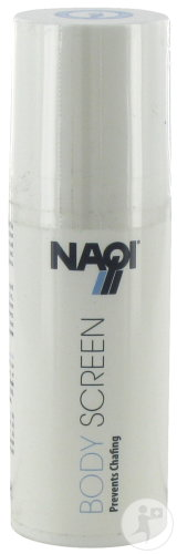 Naqi Body Screen 50ml