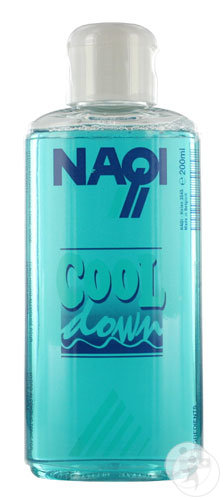 Naqi Cool Down 200ml