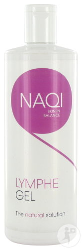 Naqi Lymphe Gel 500ml