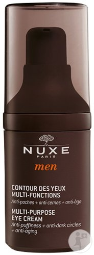 Nuxe Men Multifunctionele Oogcontourverzorging Alle Huidtypes 15ml