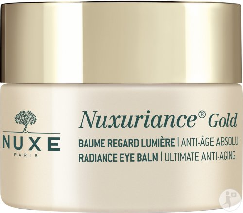 Nuxe Nuxuriance Gold Balsem Voor Een Stralende Blik Absolute Anti-Age 15ml
