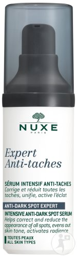 Nuxe Splendieuse Expert Anti-Taches Intensief Serum Anti-Vlekken Gelaat Alle Huidtypes 30ml