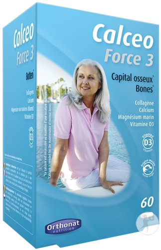 Orthonat Calceo Force 3 Tabletten 60
