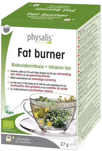 physalis fat burner thee review