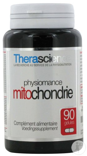 Physiomance Mitochondrie 90 Capsules