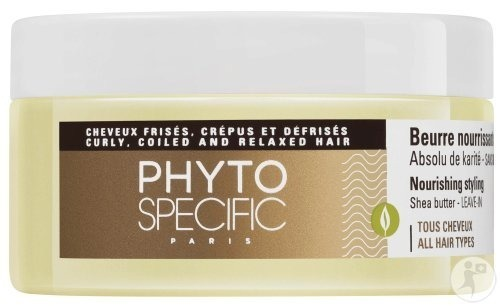 Phyto PhytoSpecific Voedende Stylingboter Alle Haartypes 100ml
