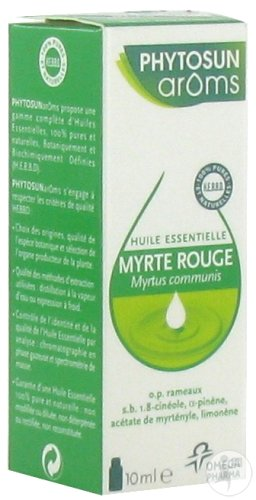 Phytosun Rode Mirte 10ml