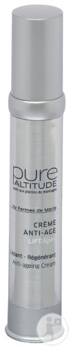 Pure Altitude LiftAlpes Anti-Veroudering Crème Pompfles 30ml