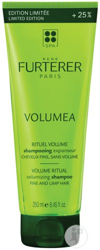 René Furterer Volumea Volumeshampoo Fijn Haar Zonder Volume Tube 250ml