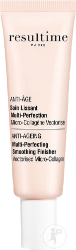 Resultime Multi-Perfection Micro-Collageen Vectorized Smoothing Care Tube 30ml