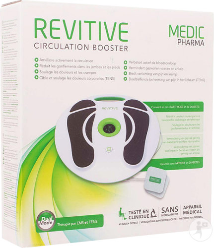 Revitive Medic Pharma Circulatory Stimulator