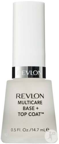 Revlon Multi Care Base + Top Coat