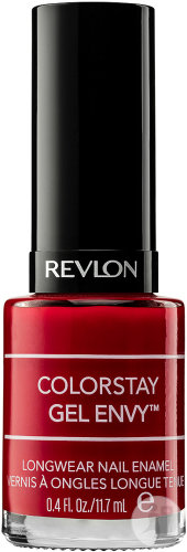 Revlon Vao Colorstay Gel Envy N°550 All On Red