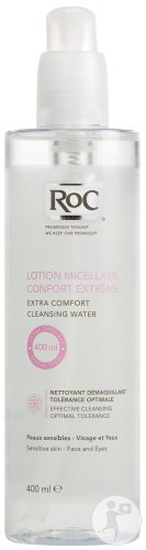 RoC Micellair Reinigingslotion Extra Comfort Pompfles 400ml