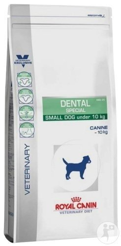 Royal Canin Veterinary Care Nutrition Dental Small Canine 3,5kg