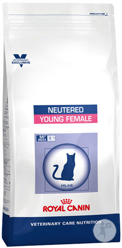 Royal Canin Veterinary Care Nutrition Young Female Adulte 1,5kg