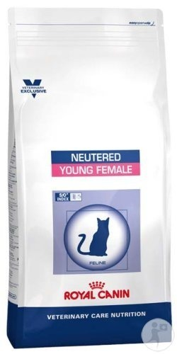 Royal Canin Veterinary Care Nutrition Young Female Feline 3,5kg
