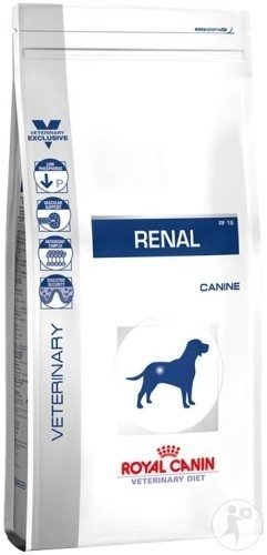 Royal Canin Veterinary Diet Renal Canine 14kg