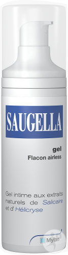 Saugella Glijmiddel Gel 50ml