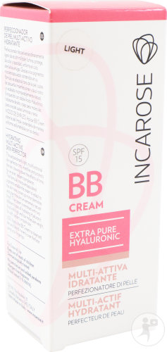 So'Bio Étic BB Teint Perfectionerende Crème 5 In 1 Beige Naakt 01 Tube 30ml