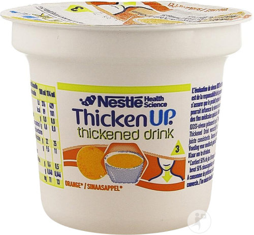 Thickenup Thickened Drink Sinaas 114ml