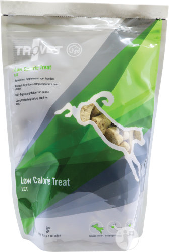 Trovet Low Calorie LCT Functional Treats (Lamb) Hond 400g