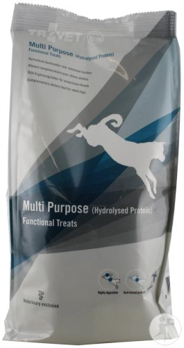 Trovet Multi Purpose MHT Hydrolysed Protein Functional Treats Hond 400g