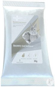 Trovet Recovery Small Herbivores RSH 20g