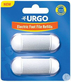 Urgo Electric Foot File Refills