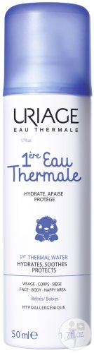 Uriage Baby 1ère Eau Thermale 150ml