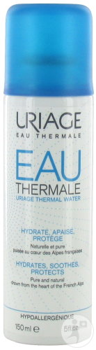 Uriage Eau Thermale Spray Verstuiver 150ml