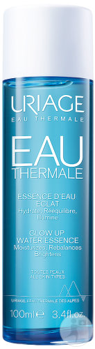 Uriage Eau Thermale Wateressence Alle Huidtypes Fles 100ml