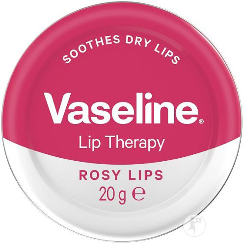 Vaseline Lip Therapy Rosy Lips 20g