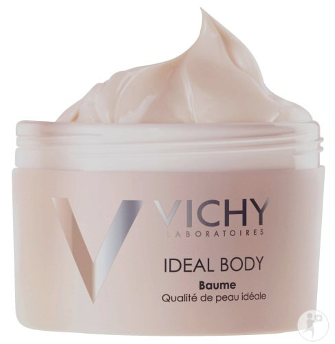 Vichy Idéal Body Balsem Pot 200ml