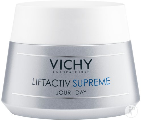 Vichy Liftactiv UV Supreme Anti-Rimpel Dagcreme Pot 50ml