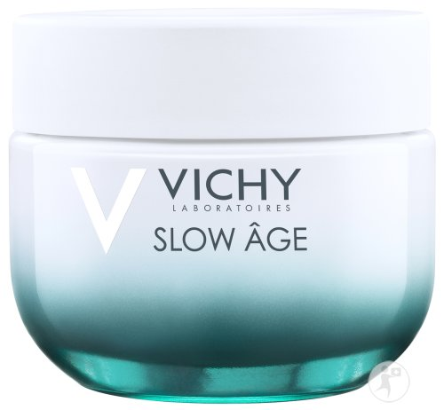 Vichy Slow Âge Dagcreme Pot 50ml