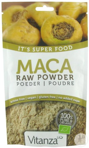 Vitanza HQ Superfood Maca Raw Poeder 200g