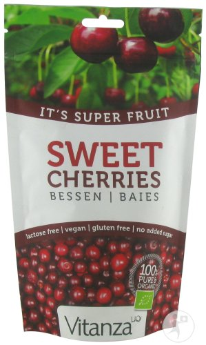 Vitanza HQ Superfood Sweet Cherries 150g