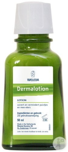 Weleda Dermalotion 50ml