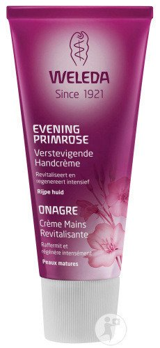 Weleda Evening Primrose Verstevigende Handcrème 50ml