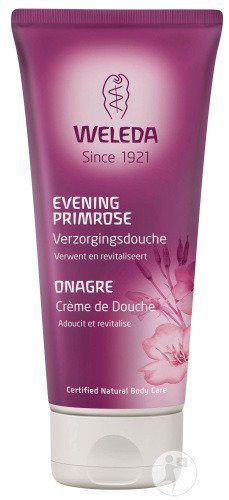 Weleda Evening Primrose Verzorgingsdouche 200ml