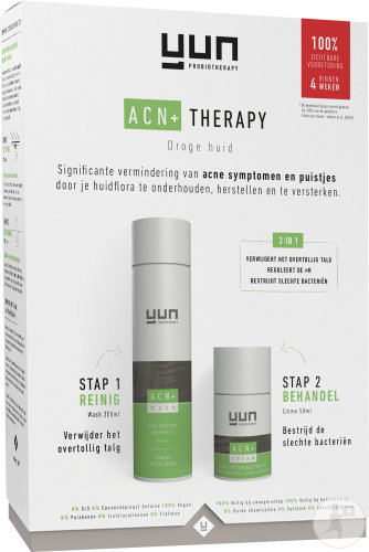 Yun ACN+ Therapy 1 Kit