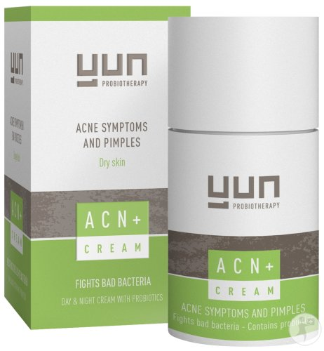 Yun Probiotherapie ACN+ Cream Pompfles 50ml
